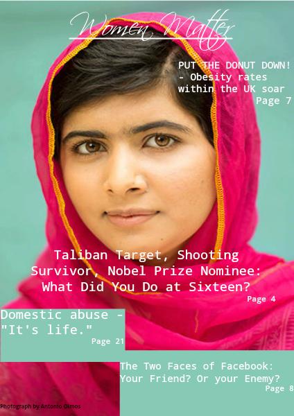 Power of a Praying Woman Vol 2 | Joomag Newsstand