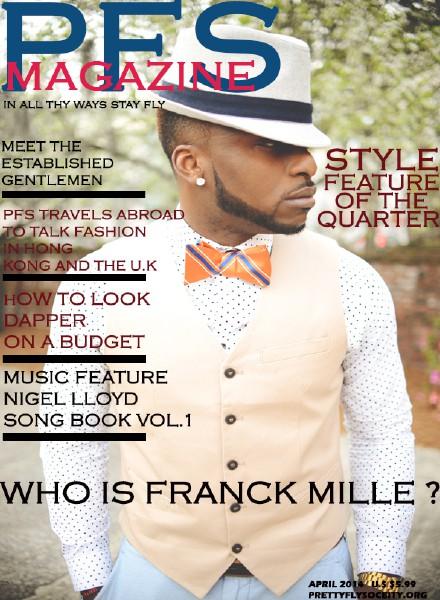 PFS Magazine PFS Magazine