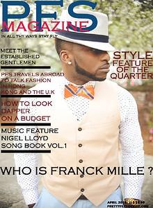 PFS Magazine