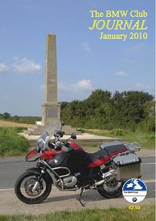 The BMW Club Journal Archive