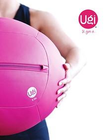 Ugi IHRSA Brochure 2014