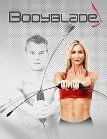 Bodyblade IHRSA 2014