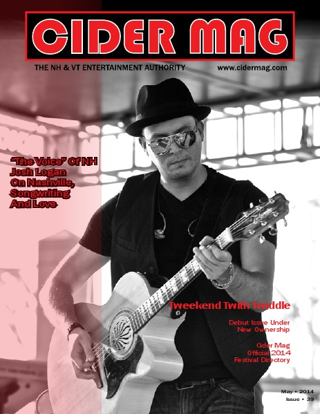May 2014 Issue 39