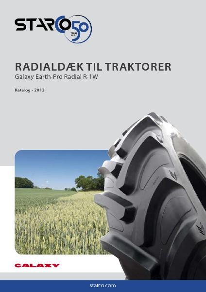 Brochure Galaxy Earth Pro Galaxy Earth Pro (DK)