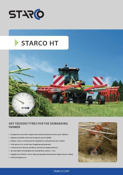 Brochure HT STARCO HT (INT en)