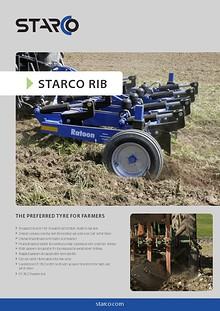 Brochure RIB
