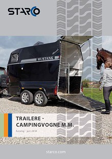 SubCat Trailers- Caravans