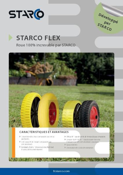 Flyer STARCO FLEX Combined STARCO FLEX Combined (FR)