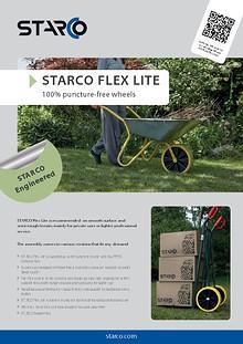Flyer STARCO FLEX Lite