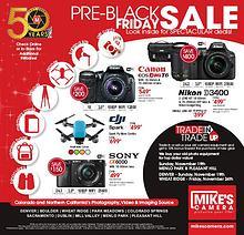 Mike's Camera Weekly Ad Colorado