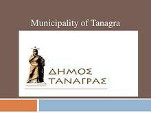 Municipality of Tanagra