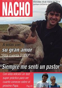 Revista NACHO