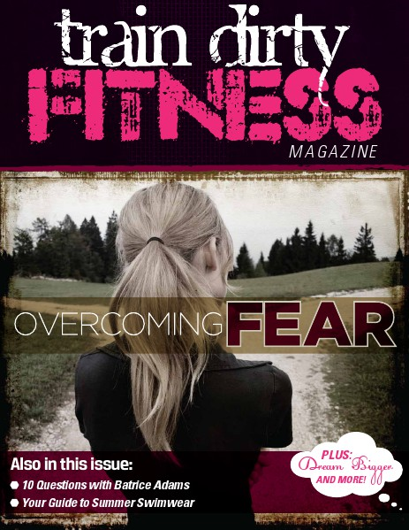 TDF Magazine Vol. 4