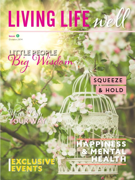 Living Life Well Issue 5
