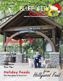 Bluff City Bark