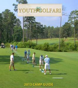 2013 Youth Golfari Brochure () Jun. 2012