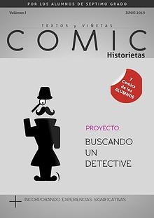 Buscando un detective