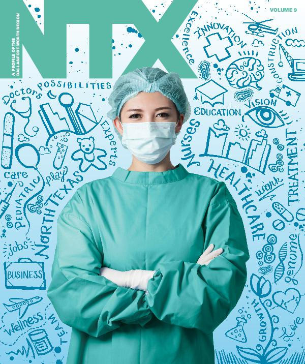 NTX Magazine Volume 9