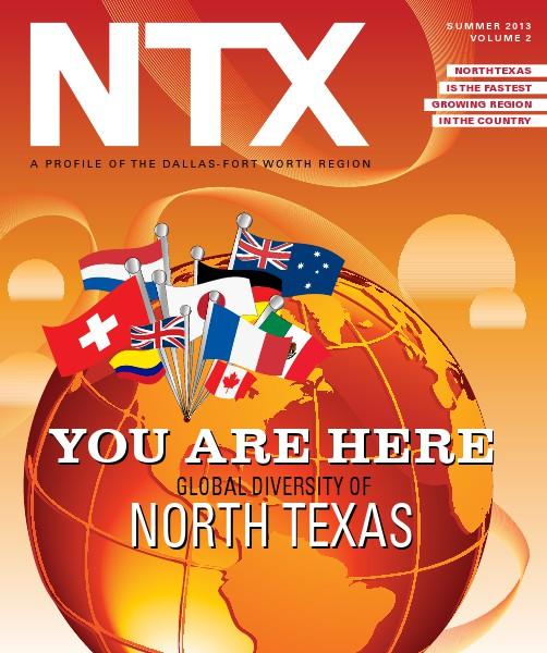 NTX Magazine Volume 2