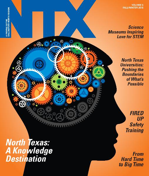 NTX Magazine Volume 5