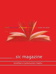 [sic] magazine - spring 2013