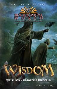 Rock & Metal World English Edition 44