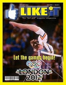 LIKEiT Magazine Vol 1 Issue 5