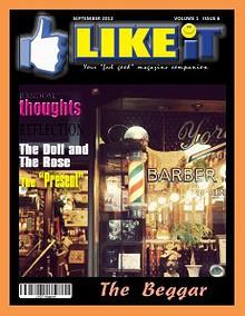 LIKEiT Magazine Vol 1 Issue 6