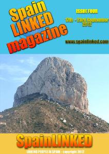 SpainLINKED Online Magazine SpainLINKED Online Magazine - ISSUE 4