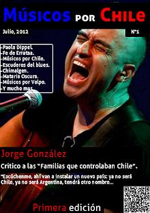 Musicos Por Chile-N°1 ()