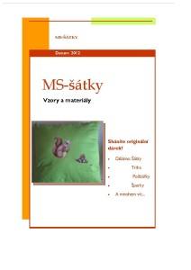 MS-šátky ()  2012