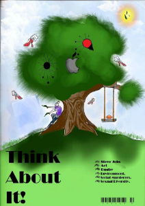 _THINK ABOUT IT_ Jul. 2012