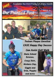 Printed Post issue 15