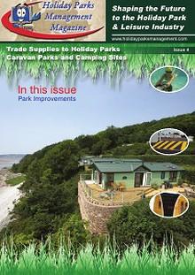 Holiday Parks Management Magazine ()