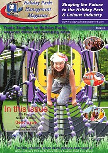 Holiday Parks Management Magazine ()