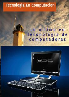 Tecnología en Computación