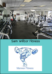 Sam Wilbor Fitness ()