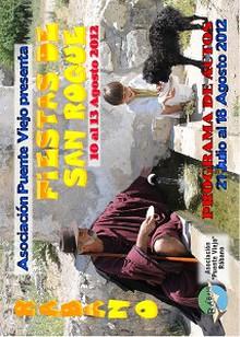 Programa Fiestas San Roque ()