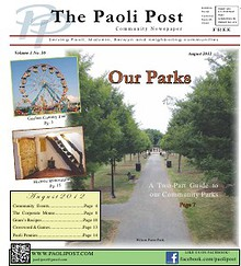 Paoli Post - August 2012