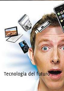 La tecnología de hoy en día  () Jul. 2012