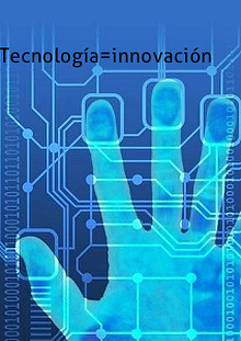 Tecnología=innovación    ()