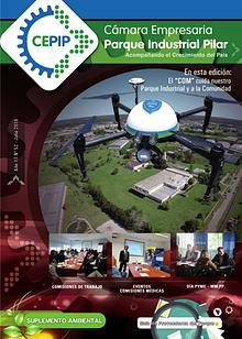 ED. 52 - En esta edición El COM cuida nuestro Parque y a la Comunidad
