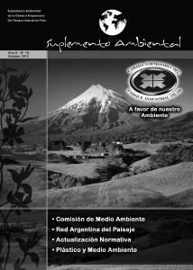 Edicion 39 - Suplemento Ambiental CEPIP Edicion 39 - Suplemento Ambienta CEPIP