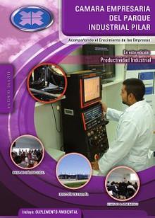 ED. 40 - Productividad Industrial