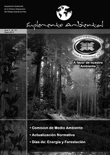 Ed. 40 - Suplemento Ambiental