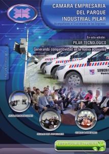 ED. 41 - PILAR TECNOLOGICO 41