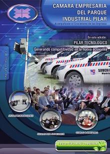 ED. 41 - PILAR TECNOLOGICO