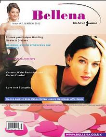 Bellena Fashion magazine issue#1 ()