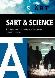 SART & Science () Aug. 2012