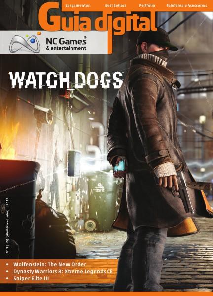 Guia Digital NC Games 03-Mai-2014